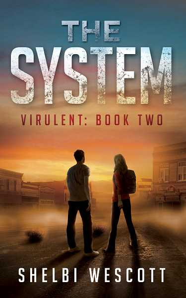 by: K PHOTOGRAPHY - Shelbi Wescott released 'The System,' the second book in the Virulent trilogy, this summer.