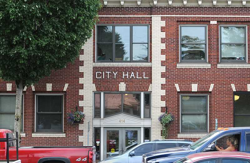 by: GARY ALLEN - Newberg City Hall was rocked this week after City Manager Dan Danicic resigned amid allegations that he had a longterm illicit affair with a former city employee.