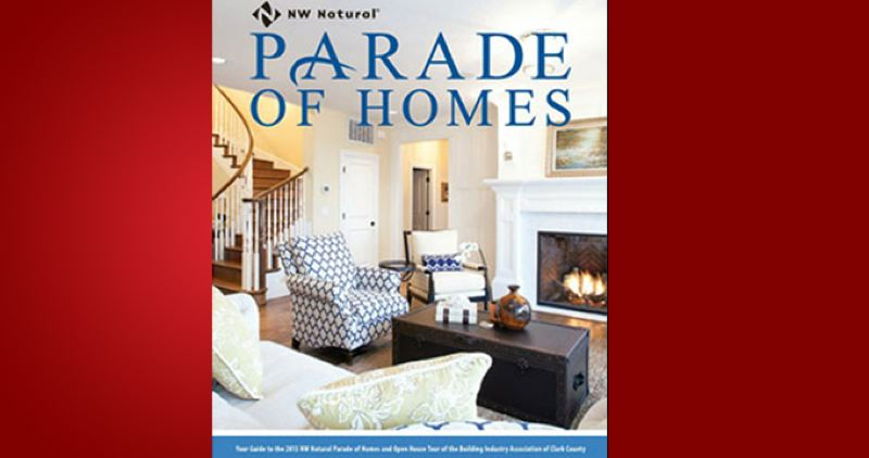 (Image is Clickable Link) by: PAMPLIN MEDIA GROUP - NW Natural Parade of Homes 2013