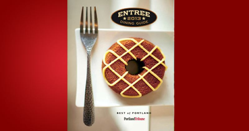(Image is Clickable Link) by: PAMPLIN MEDIA GROUP - Entree 2013 Dining Guide