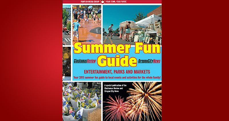 (Image is Clickable Link) by: PAMPLIN MEDIA GROUP - Summer Fun Guide