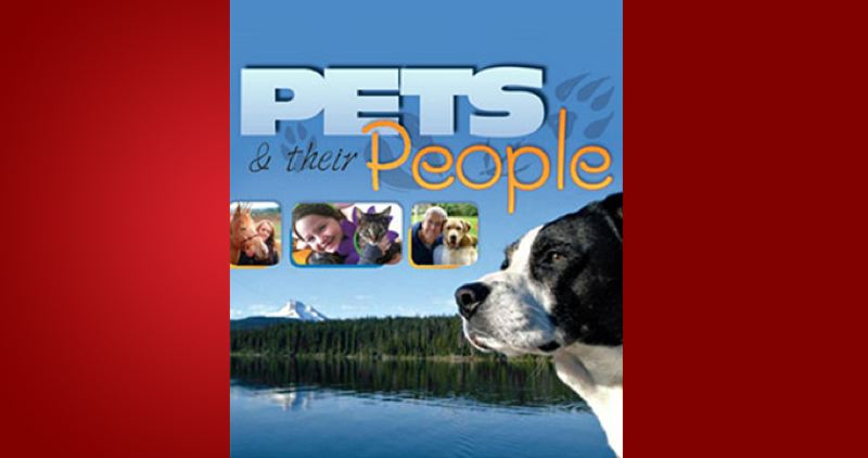 (Image is Clickable Link) by: PAMPLIN MEDIA GROUP - Pets and Thier People
