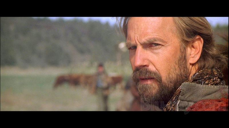by: CONTRIBUTED - Kevin Costner in the 1997 film The Postman.