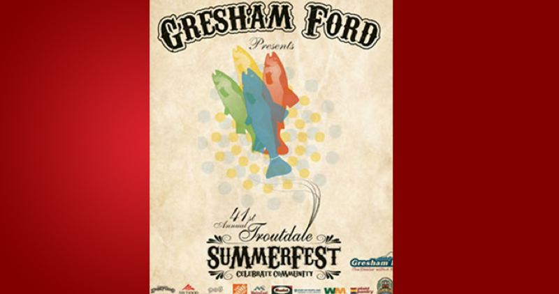 (Image is Clickable Link) by: PAMPLIN MEDIA GROUP - Troutdale Summerfest