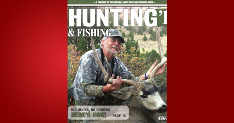 (Image is Clickable Link) by: PAMPLIN MEDIA GROUP - Hunting and Fishing Guide 2013
