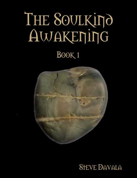 The Soulkind Awakening is available on Amazon.com.