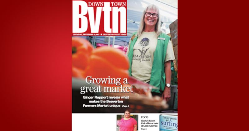 (Image is Clickable Link) by: PAMPLIN MEDIA GROUP - Downtown BVTN magazine September Issue