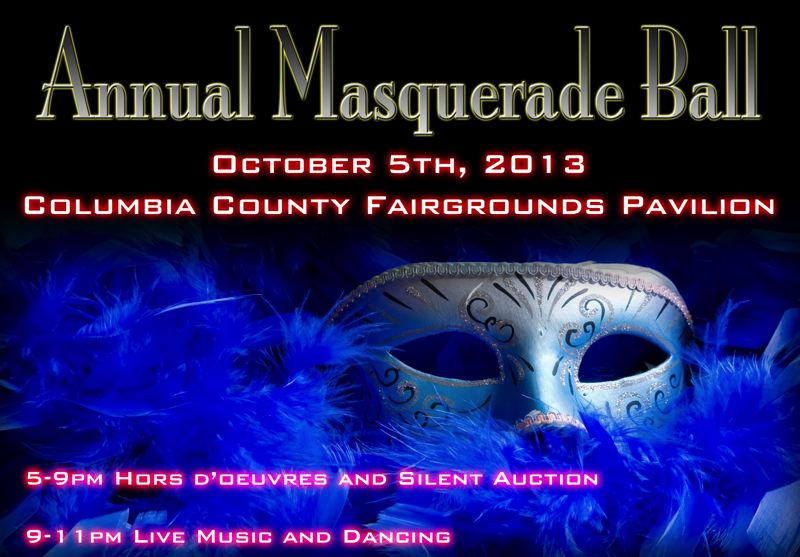by: SUBMITTED PHOTO - The Windermere charity ball is scheduled for Oct. 5
