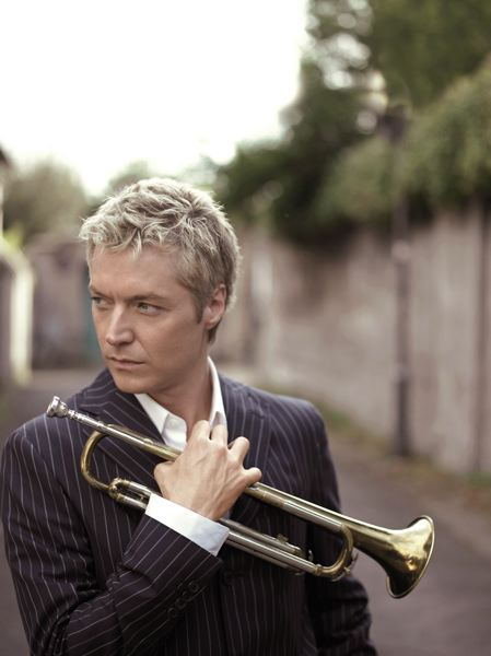 by: COURTESY OF CHRIS BOTTI - Grammy-winning trumpet player Chris Botti, who was raised in Corvallis and attended Mt. Hood Community College, leads a class of inductees into the Oregon Music Hall of Fame.