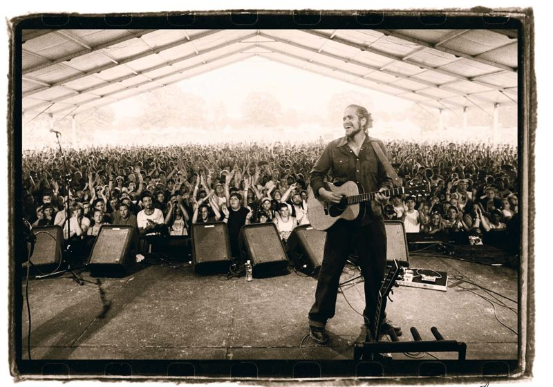by: COURTESY OF MCT MANAGEMENT - Musician Citizen Cope has retained his voice in the face of commercialism, recording for independent label Rainwater Recordings, and he appears in Portland at the Aladdin Theater, Sept. 30.