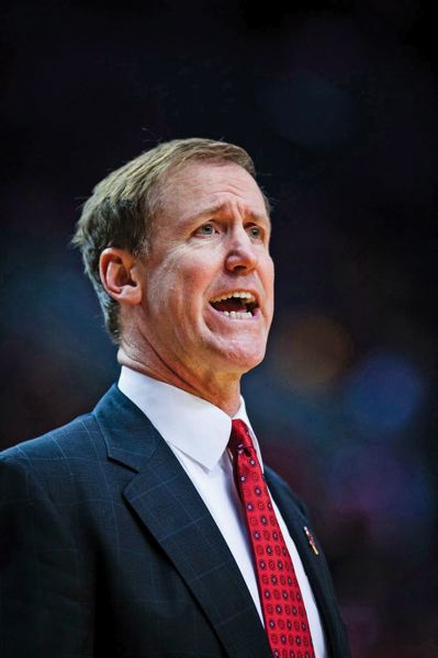 by: TRIBUNE FILE PHOTO: CHRISTOPHER ONSTOTT - Trail Blazers coach Terry Stotts on his rebuilt Portland team: Its a lot better knowing you have a chance to win every night.