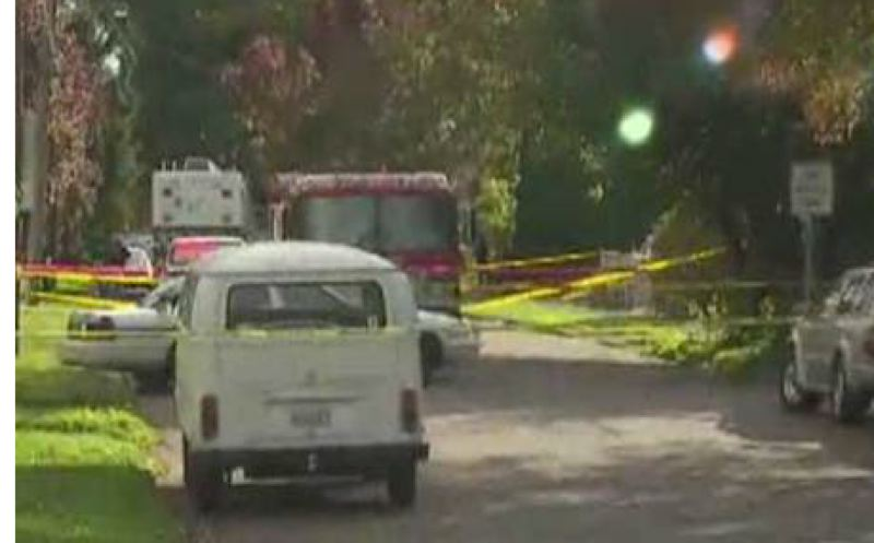 by: KOIN NEWS 6 - One person was shot to death in North Portland, near two schools that were locked down as a precaution.