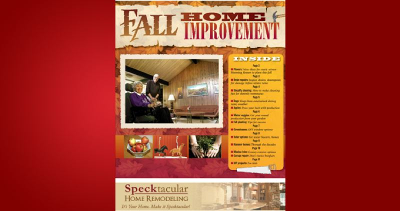 (Image is Clickable Link) by: PAMPLIN MEDIA GROUP - Fall Home Improvement - Gresham Sandy & Estacada