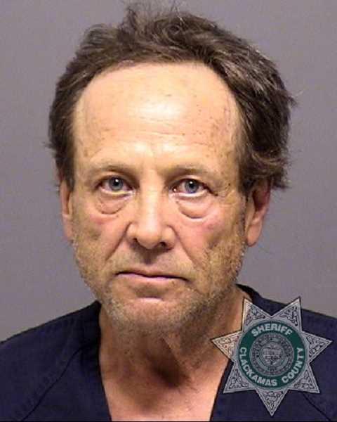 Clark McNutt, 60, and Timothy McNutt, 24, of Estacada were arrested and accused of manufacturing, distributing and possessing a controlled substance. - 00003464865886