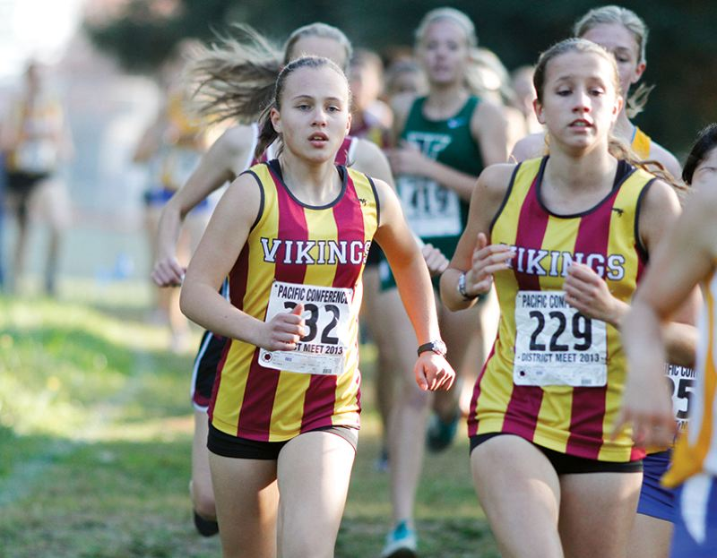 by: NEWS-TIMES PHOTO: AMANDA MILES