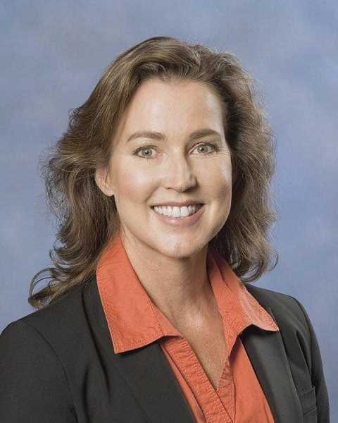 by: SUBMITTED PHOTO - Cylvia Hayes, Oregons first lady, will be the guest speaker at the Nov. 13 meeting of the Willamette Women Democrats.