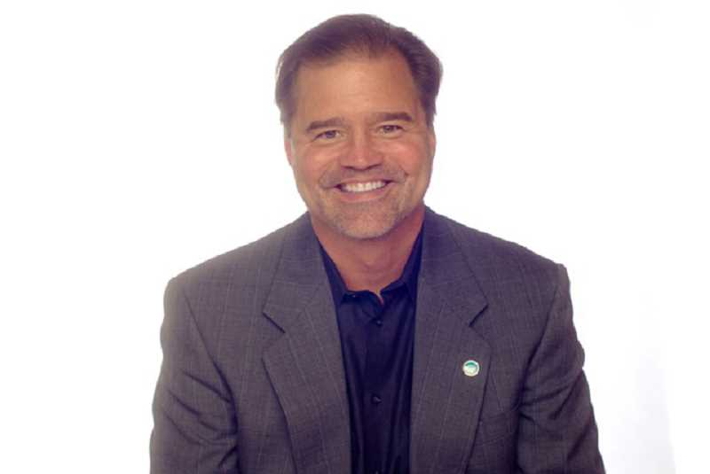 by: SUBMITTED PHOTO - Mark Langseth, president and CEO of I Have a Dream Foundation, will be the guest speaker at the Lake Oswego Womens Coalition luncheon Nov. 20.