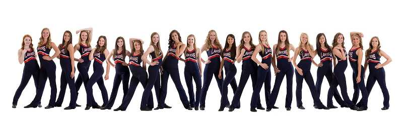 by: SUBMITTED PHOTO: JAMES MCGREW - LOHS dancers are, from left: Hunter Brett, Taylor Yob, Sophie Blauer, Scarlet Andrews, Jenna Rossiter, Gracie Ketterling, Katy Bergevin, Donavan Murray, Kendall Peddie, Callie Shaw, Julia Moreland, Jacqui McGrew, Sierra Battan, Abby Varnum, Portia Magliana, Kendall Ivey, Lauren Cooper, Katie OBrien, Katherine Szot and Hannah Gillrie.