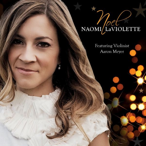 by: NAOMILMUSIC.COM - Wilsonville singer/songwriter Naomi LaViolette performs Dec. 7 at Portlands Historic Old Church to benefit the Sunshine Division.