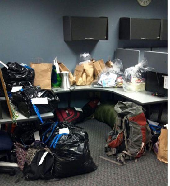 by: SUBMITTED PHOTO: PORTLAND POLICE BUREAU - Suspected stolen property.
