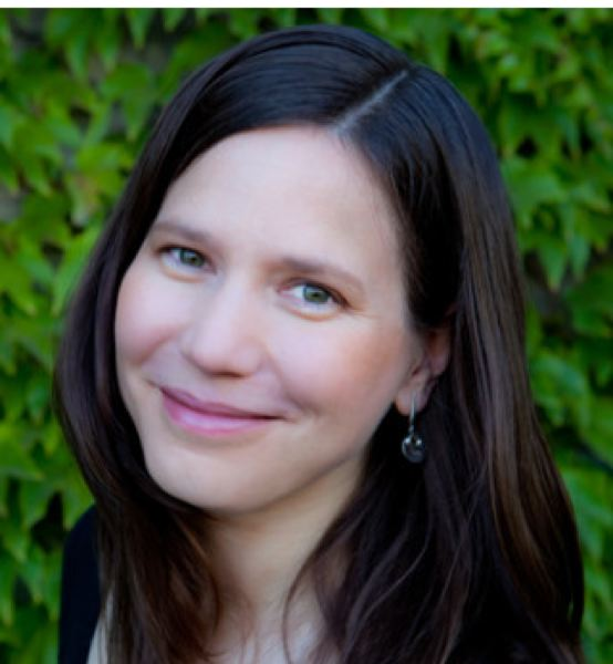 by: JODI KABANA/OPB - Poet Mary Szybist recently won a National Book Award.