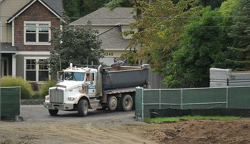 by: FILE PHOTO - Construction of the Lake Oswego-Tigard Water Partnership water treatment plant has begun, after a lengthy battle between West Linn neighbors and the two cities. On Monday, LUBA ruled in favor of the project, allowing the partnership to move fowrard.