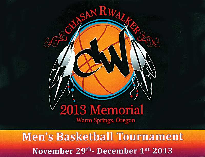 Chasan Walker Memorial tournament
