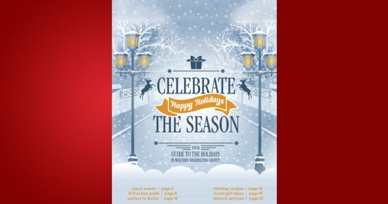 (Image is Clickable Link) by: PAMPLIN MEDIA GROUP - Celebrate the Season 2013 Magazine