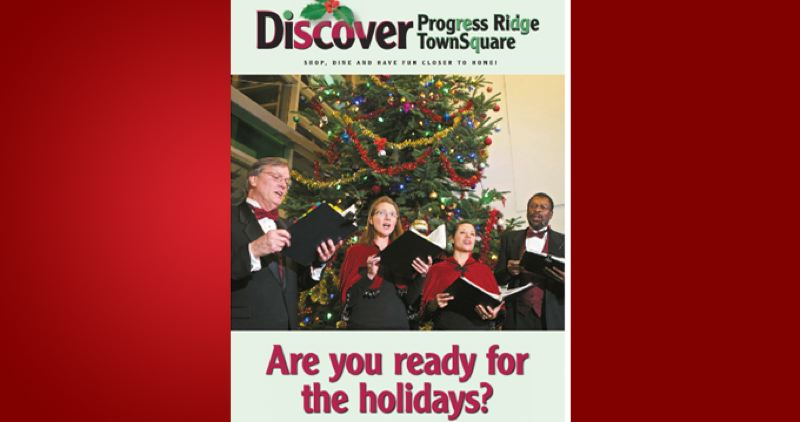 (Image is Clickable Link) by: PAMPLIN MEDIA GROUP - Discover Progress Ridge December 2013