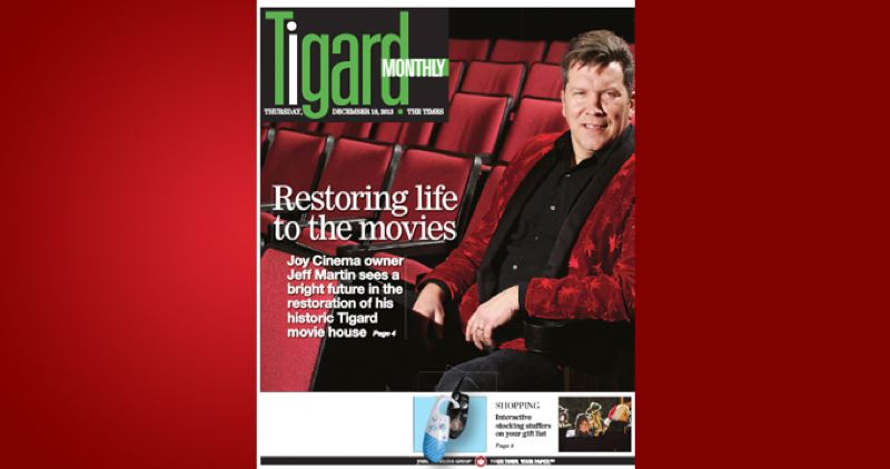 (Image is Clickable Link) Tigard Monthly december 2013