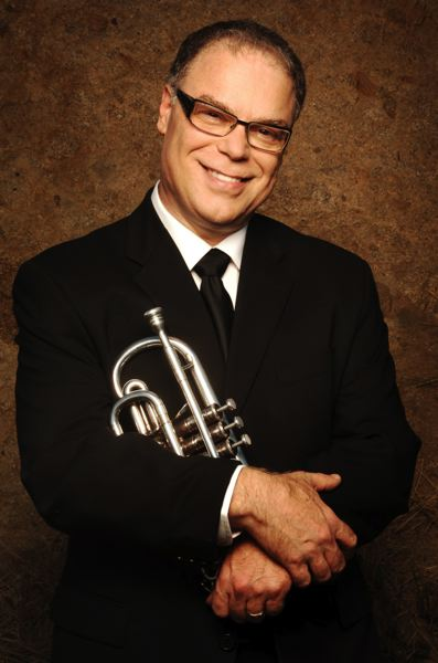 (Image is Clickable Link) by: CONTRIBUTED PHOTO - Grammy award winner Jeff Tyzik wrote Four Dances for Tuba, which the Portland Columbia Symphony Orchestra will perform Nov. 24.