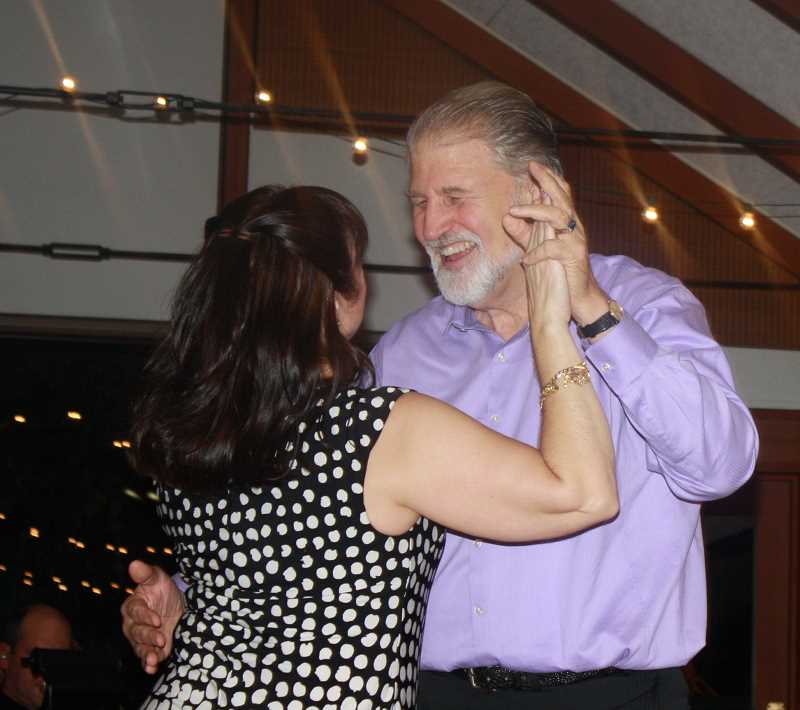 by: SUBMITTED  - You can learn ballroom dancing and many other skills through Lake Oswego Parks and Recreation.