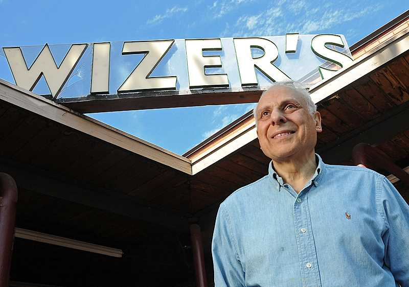 by: VERN UYETAKE - Gene Wizer in the summer announced the closure of his market on what is commonly known as the Wizer block between First and Second streets, Evergreen Road and A Avenue in downtown Lake Oswego. The block is now the site of a planned mixed-use development that will likely continue to generate controversy in the coming year.