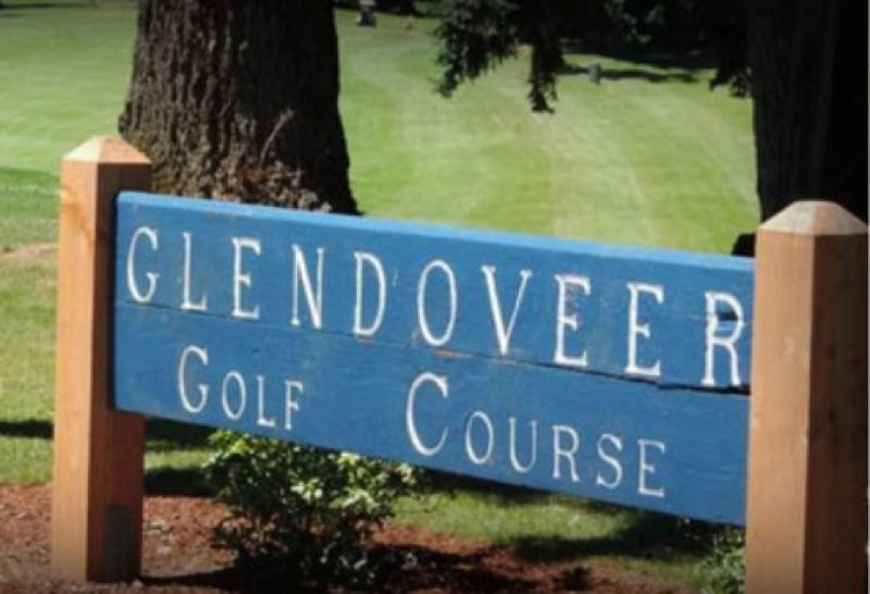 by: KOIN NEWS 6 - A suspect drove through Glendover Golf Course during a police chase on Saturday.