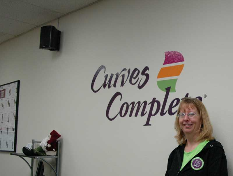 by: ISABEL GAUTSCHI - Susan Wagner, owner of the Curves of Estacada, reflects on what it has taken to stay in business for nearly 10 years.