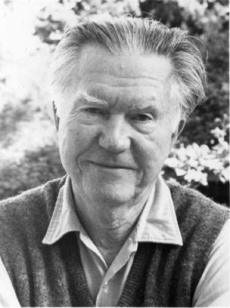 by: COURTESY OF THE STAFFORD FAMILY - Oregon poet William Stafford will be celebrated with a number of local events this month.
