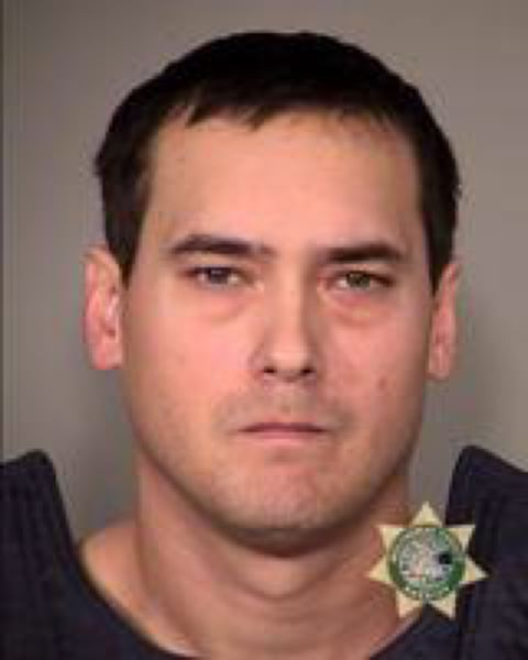 by: MULTNOMAH COUNTY SHERIFF'S OFFICE - Harley Leon Schramm