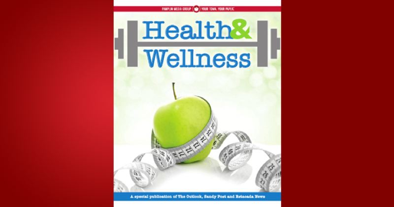 (Image is Clickable Link) by: PAMPLIN MEDIA GROUP - Health and Wellness January 2014