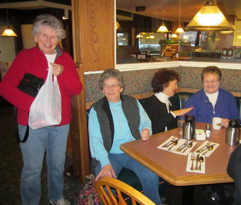 by: BARBARA SHERMAN - 
