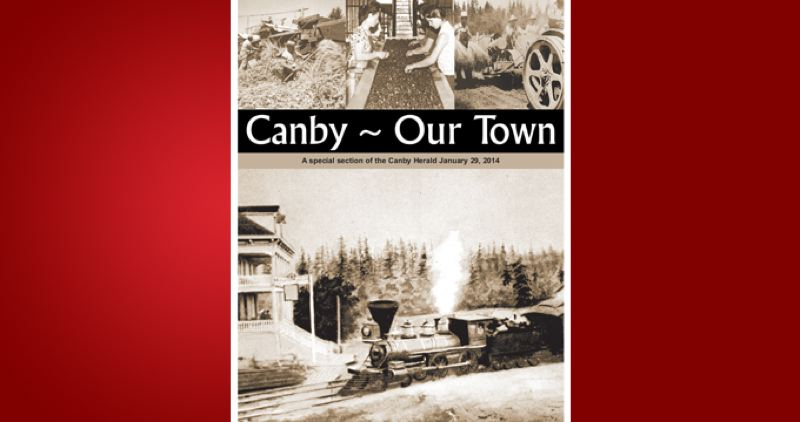 (Image is Clickable Link) by: PAMPLIN MEDIA GROUP - Canby Our Town