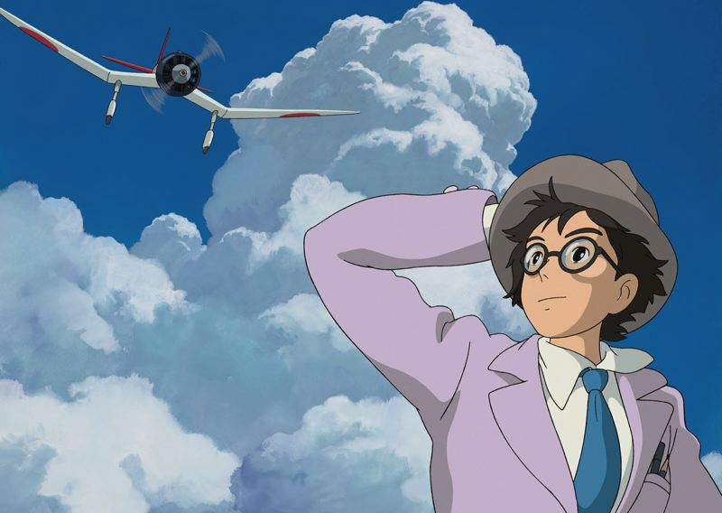 by: PHOTOS COURTESY OF PIFF - 'The Wind Rises'