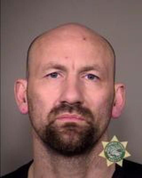 by: MULTNOMAH COUNTY SHERIFF'S OFFICE - Leroy Sylvester Long