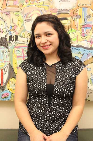 by: LINDSAY KEEFER - Sophie Velasquez was named Youth of the Year.