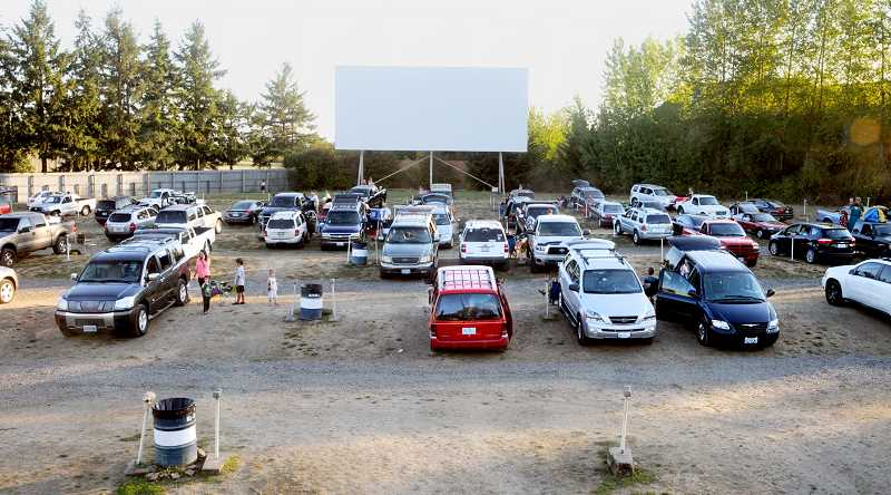 by: GARY ALLEN - Historical register - After a meeting Friday, the 99W Drive-In has been approved by the State Advisory Committee on Historic Preservation for the National Historic Register of Places. The application awaits final approval by the National Park Service.