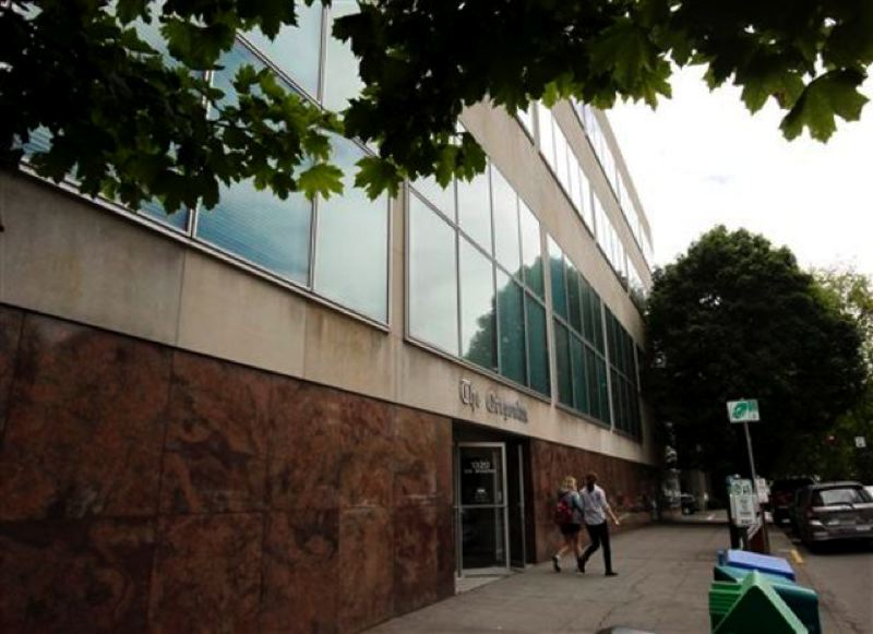 by: KOIN NEWS 6 - The Oregonian has put its Broadway Avenue building up for sale and will move into other leased spaces this summer.