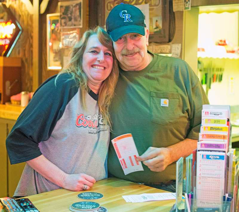 by: RAY HUGHEY - 