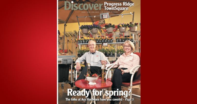 (Image is Clickable Link) by: PMG - Discover Progress Ridge March 2014