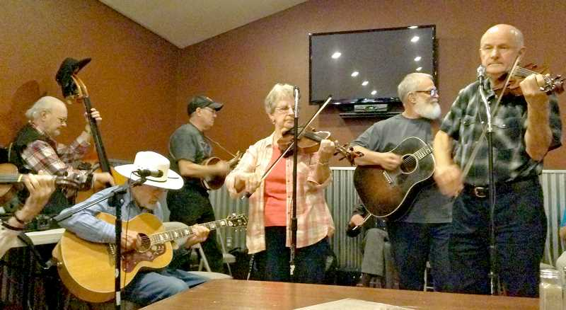 by: LIZ WELLE-OEDELL
