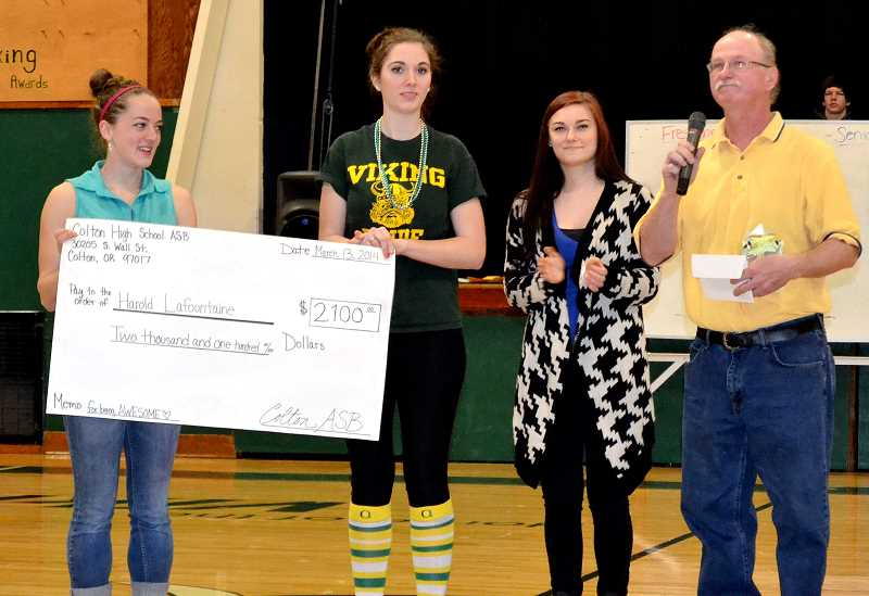 by: CINDY FAMA