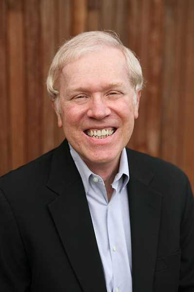 by: SUBMITTED PHOTO - Adam Davis of Davis will report on the Oregon Values and Beliefs Study at the meeting of the Willamette Women Democrats meeting April 9.